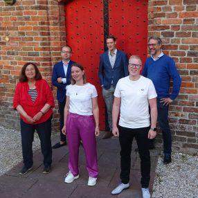 Kandidaten Gemeenteraadsverkiezingen 2022 D66 Westerkwartier